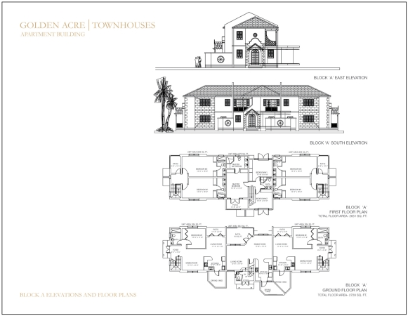 House plans international style Home design and style